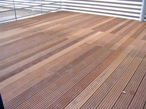 terrasse bois ipe avis