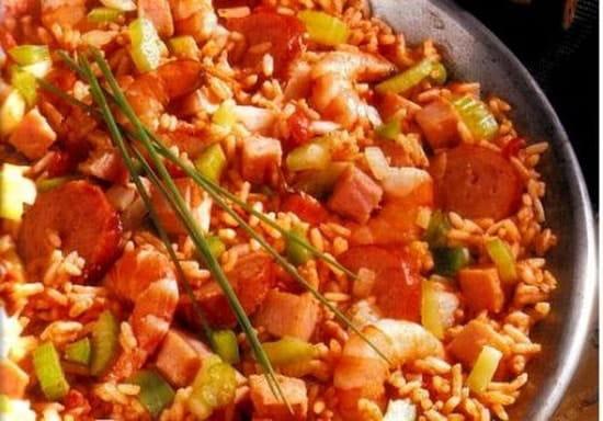Des id es de plats pour famille nombreuse 15 20 for Plat convivial pour 6 personnes