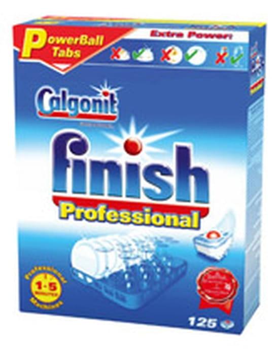 mes verres sortent tachés du lave-vaisselle, avez-vous une