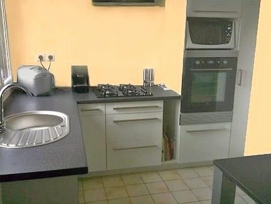 Quelle couleur pour les murs de ma cuisine couleur et d co for Cuisine taupe quelle couleur pour les murs