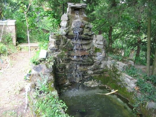 O trouver des pierres pour faire une cascade r solu - Fabriquer une cascade pour bassin ...