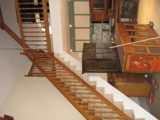 Que peut on mettre sur de la peinture glyc ro r solu for Peut on peindre sur un escalier vitrifie
