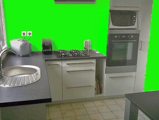 quelle couleur pour les murs de ma cuisine couleur et d co. Black Bedroom Furniture Sets. Home Design Ideas
