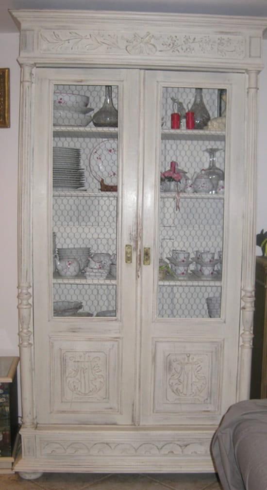 o trouver du grillage pour remplacer la vitre de ma. Black Bedroom Furniture Sets. Home Design Ideas