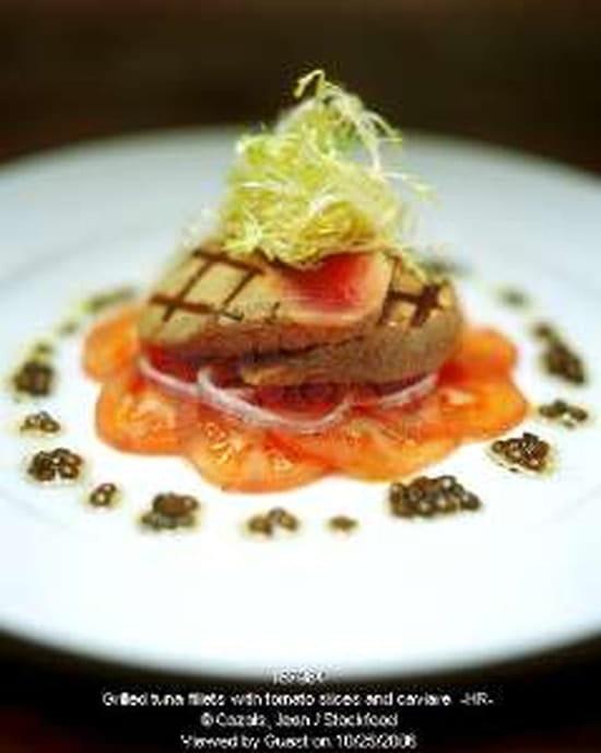 Comment cuisinez vous le foie gras po l - Cuire du foie gras ...