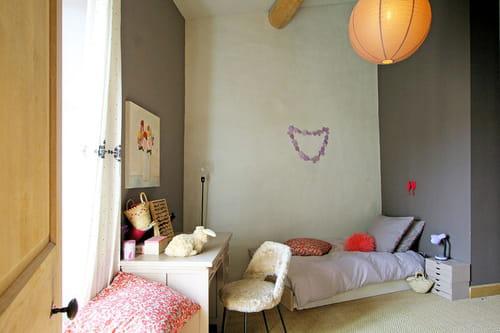 Peinture chambre pour ado fille - Idées déco, aménagement
