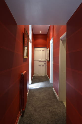 Comment d corer un long couloir id es d co am nagement for Decorer un long couloir