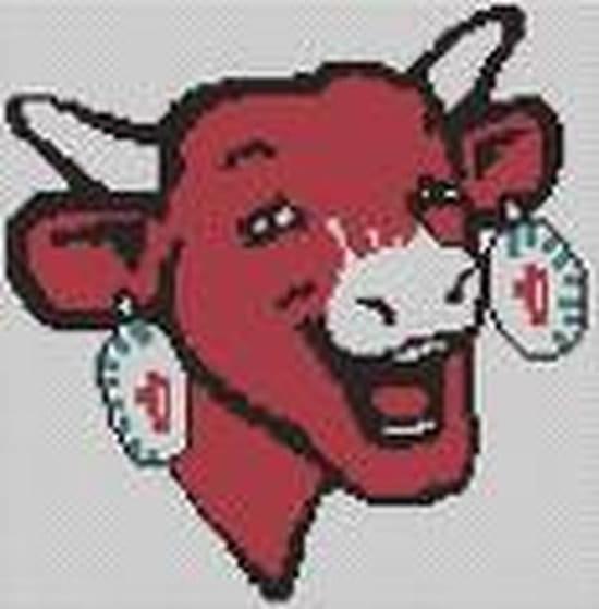 Pourquoi la vache qui rit , rit ??? - Animaux