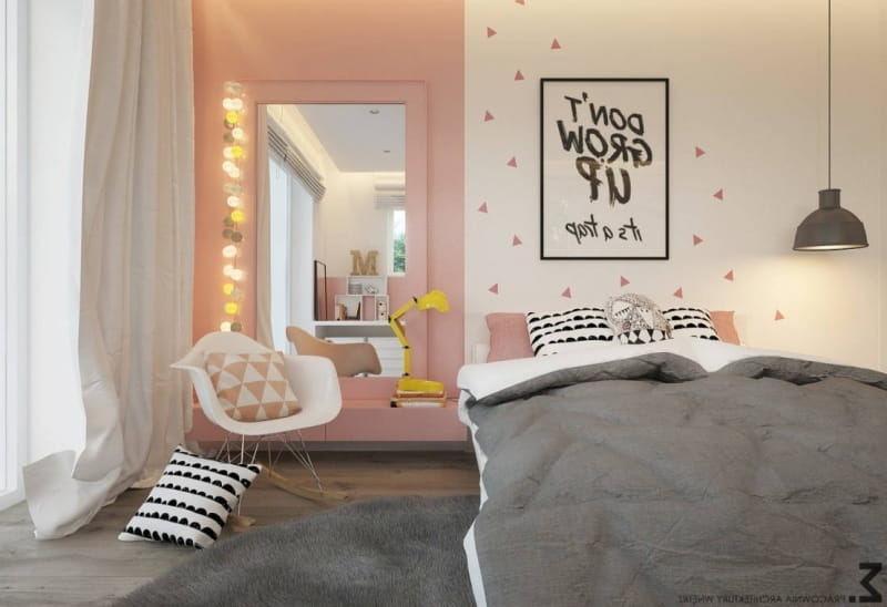 chambre pour ado fille de 14 ans meilleures images d. Black Bedroom Furniture Sets. Home Design Ideas