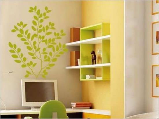 Quelle couleur associer avec le vert anis r solu - Quelle couleur avec le vert anis ...