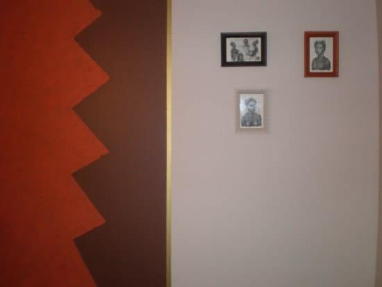 Quelle couleur de peinture pour l 39 entr e l 39 escalier et le palier r solu for Quelle peinture pour escalier