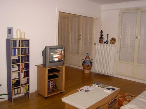 Quelle couleur pour mon salon blanc couleur et d co for Quelle couleur de rideaux avec mur blanc