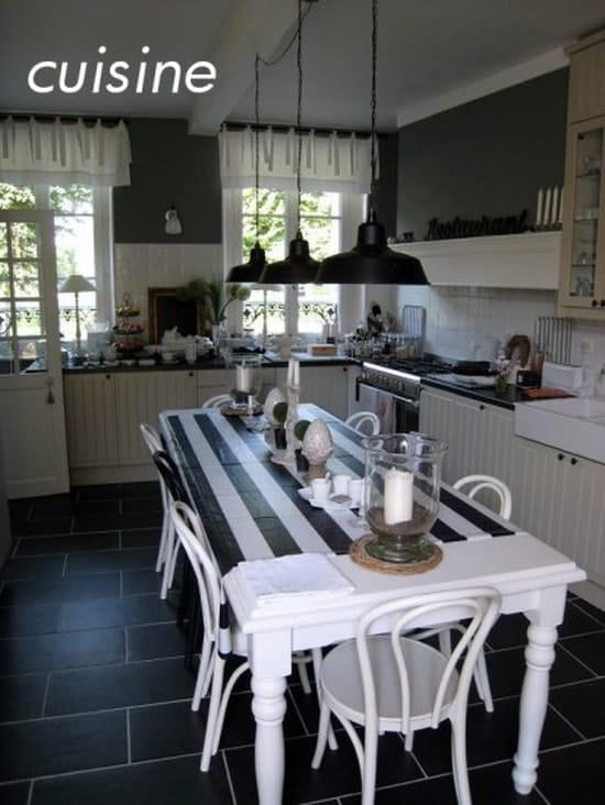 Quelle couleur mettre dans une cuisine - Quelle couleur mettre dans une cuisine ...