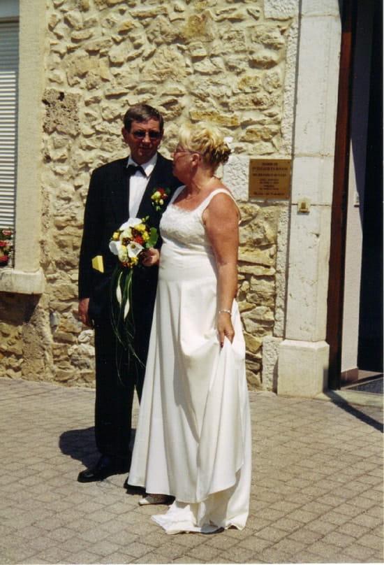 renouvellement des voeux de mariage r solu