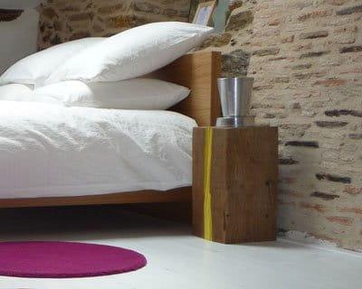 table de chevet originale id es d co am nagement. Black Bedroom Furniture Sets. Home Design Ideas