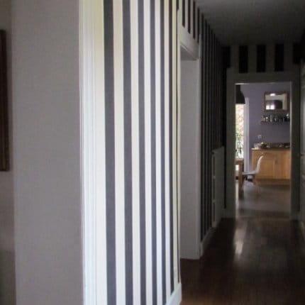Comment décorer un long couloir ? - Idées déco, aménagement