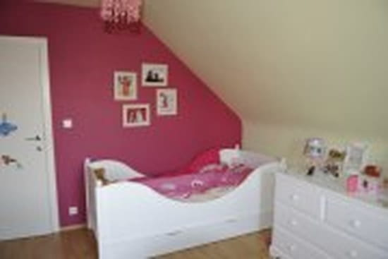 Comment Peindre La Chambre De Ma Fille En Fuchsia  Rsolu  Ides