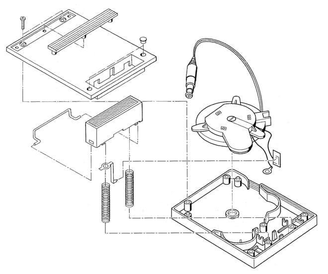 comment r parer une p dale de machine coudre pfaff r solu. Black Bedroom Furniture Sets. Home Design Ideas