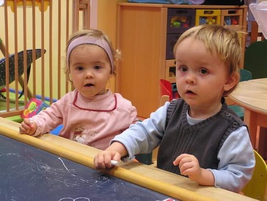 Jumeaux Fille Garçon : Quelqu un a t il eu des jumeaux et souhaiterait