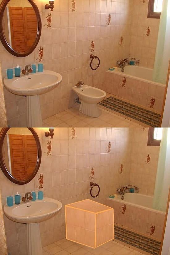 dissimuler un bidet de fa on esth tique et pratique r solu. Black Bedroom Furniture Sets. Home Design Ideas