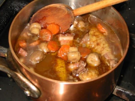 Comment cuisiner un cuissot de biche merci tout le monde - Cuisiner un roti de biche ...