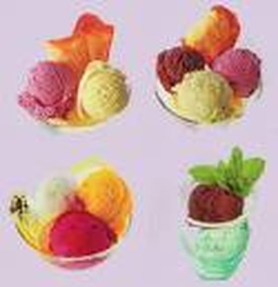 comment faire des glaces ou sorbets sans sobeti re cuisine de saison. Black Bedroom Furniture Sets. Home Design Ideas