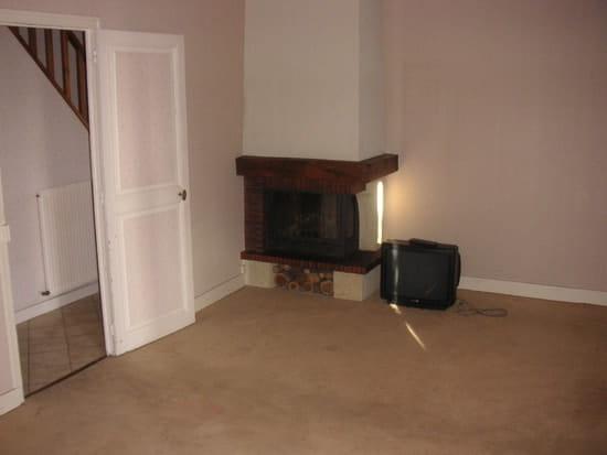 comment faire pour relooker une chemin e id es d co am nagement. Black Bedroom Furniture Sets. Home Design Ideas